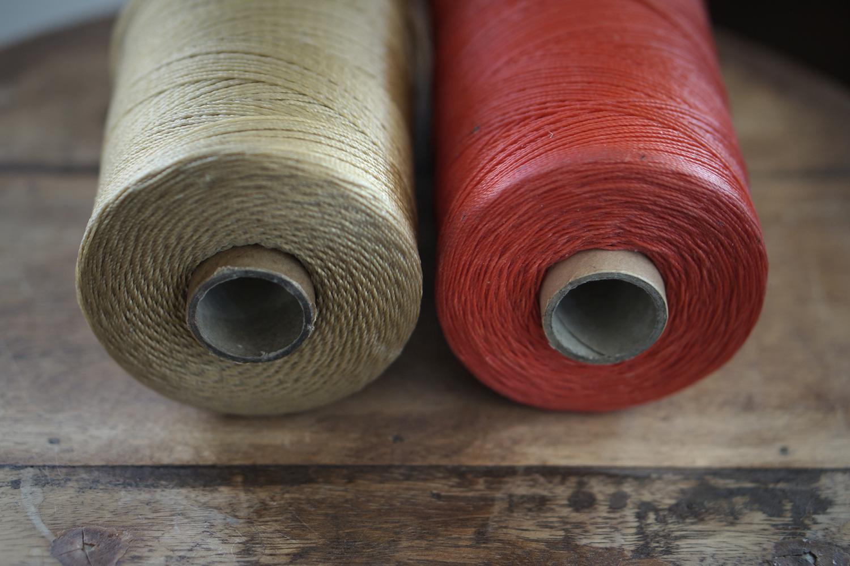 革のカラーチャート